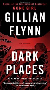 Dark Places (Mass Market) - Flynn, Gillian