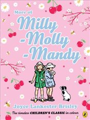 More of Milly-Molly-Mandy  - Brisley, Joyce Lankester