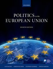 Politics in the European Union 4e - Bache, Ian