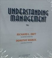 Understanding Management 9e - Daft, Richard L.