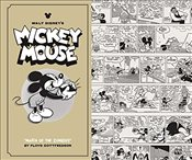 Walt Disneys Mickey Mouse :  March of the Zombies : Volume 7  - Gottfredson, Floyd