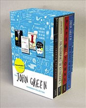 John Green Box Set - Green, John