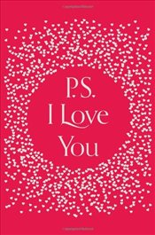 PS, I Love You - Ahern, Cecelia