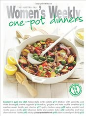 One Pot Dinners (The Australian Womens Weekly Essentials) - Weekly, The Australian Womens