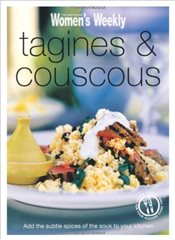 Tagines & Couscous (The Australian Womens Weekly Minis) -