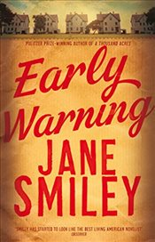 Early Warning - Smiley, Jane