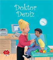 Doktor Deniz - Brooks, Felicity