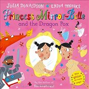 Princess Mirror-Belle and the Dragon Pox - Donaldson, Julia