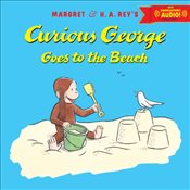 Curious George Goes to the Beach - Rey, H. A.