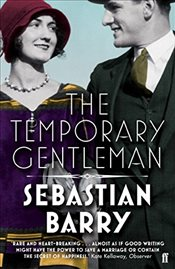 Temporary Gentleman - Barry, Sebastian
