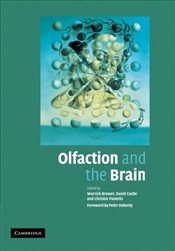 Olfaction and the Brain - Brewer, Warrick J.