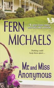 Mr. and Miss Anonymous - Michaels, Fern