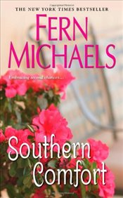 Southern Comfort - Michaels, Fern