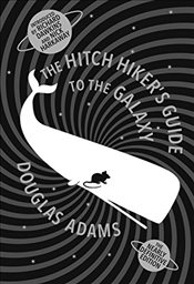 Hitch Hikers Guide to the Galaxy : The Nearly Definitive Edition - Adams, Douglas