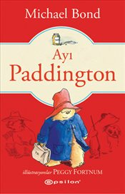 Ayı Paddington - Bond, Michael