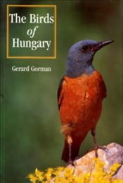 Birds of Hungary - Gorman, Gerard