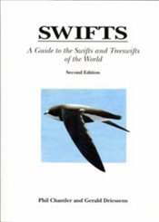 Swifts   - Chantler, Phil