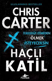 Haçlı Katil - Carter, Chris