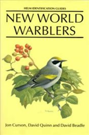 New World Warblers   - Curson, Jon