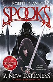 Spooks : A New Darkness  - Delaney, Joseph