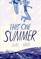 This One Summer - Tamaki, Jillian