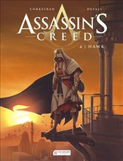 Assassin's Creed 4. Cilt : Hawk - Corbeyran, Eric