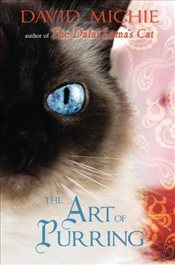 Art of Purring - Michie, David