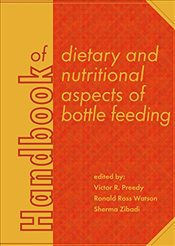 Handbook of Dietary and Nutritional Aspects of Bottle Feeding : 8  - Preedy, Victor R.