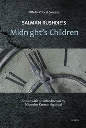 Salman Rushdies Midnights Children - Agarwal, Nilanshu Kumar