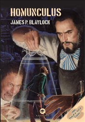 Homunculus - Blaylock, James P.