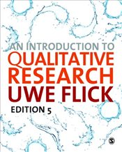 Introduction to Qualitative Research - Flick, Uwe