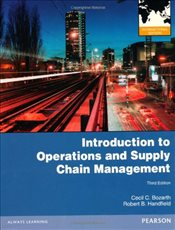 Introduction to Operations and Supply Chain Management - Handfield, Robert B.