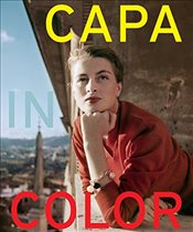 Capa in Color - Young, Cynthia