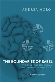 Boundaries of Babel - Moro, Andrea