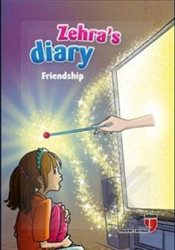 Zehras Diary : Friendship - Mercan, Ahmet
