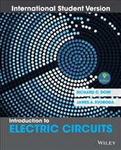Introduction to Electric Circuits 9e ISV - Dorf, Richard C.