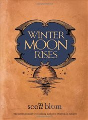 Winter Moon Rises - Blum, Scott