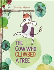 Cow Who Climbed a Tree - Merino, Gemma