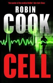 Cell - Cook, Robin