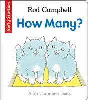 Early Starters: How Many? - Campbell, Rod