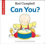Early Starters: Can You? - Campbell, Rod