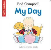 Early Starters: My Day - Campbell, Rod