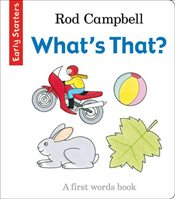Early Starters: Whats That? - Campbell, Rod