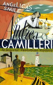 Angelicas Smile (Inspector Montalbano Mysteries) - Camilleri, Andrea