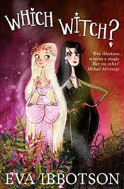 Which Witch? - Ibbotson, Eva