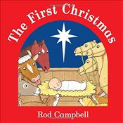 First Christmas - Campbell, Rod