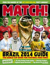 Match World Cup 2014 - MATCH,