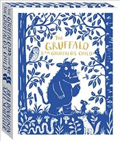 Gruffalo and The Gruffalos Child Gift Slipcase - Donaldson, Julia