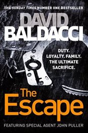 Escape : John Puller - Baldacci, David