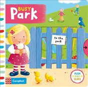 Busy Park (Busy Books) -